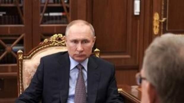 Ответ России на давление НАТО вызвал у Запада панический страх
