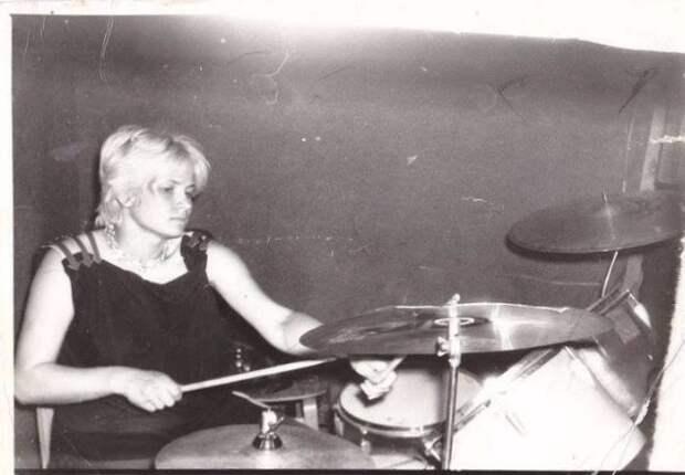 70 искренних фотографий эстонской панк-культуры 1980-х годов 59