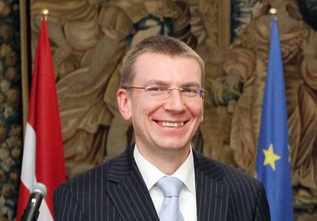 Латвию бросают в прорыв?
