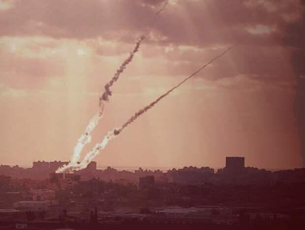 ХАМАС отказался от соглашения с Израилем о прекращении огня
