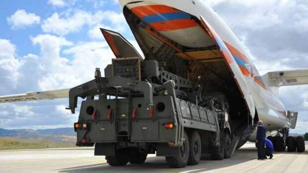 Türkiye: сотрудничество Турции с Россией ставит вопрос о её членстве в НАТО