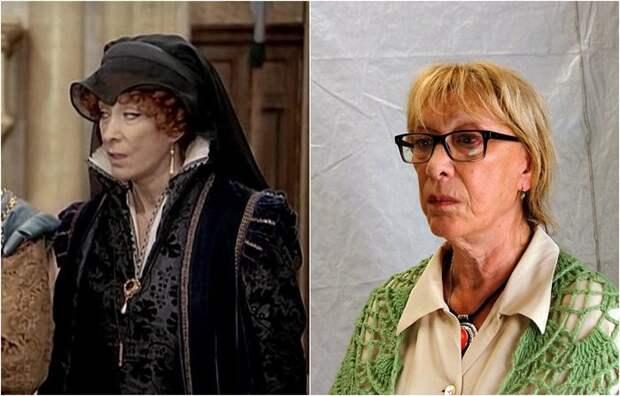 Актёры фильма «Королева Марго» годы спустя
