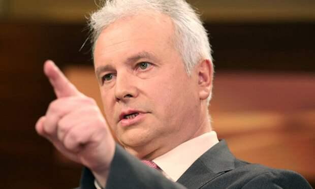 Александр Рар: борьба с «Северным потоком-2» скоро ужесточится