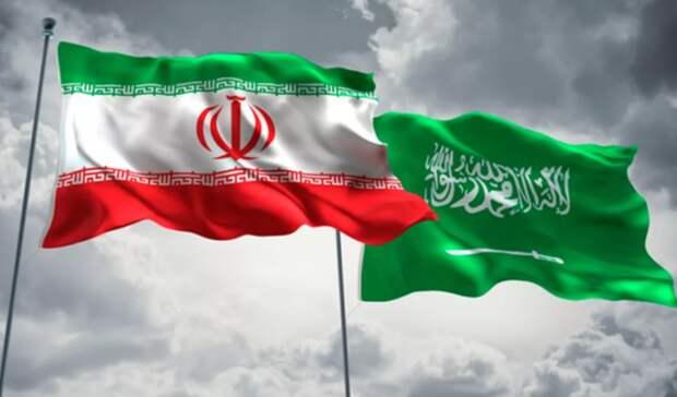 Тегеран налаживает отношения сЭр-Риядом
