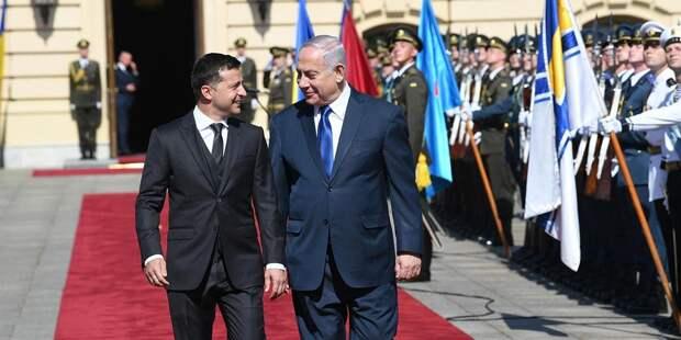 От Америки до Ирана: поздравления евреям с Рош ха-Шана