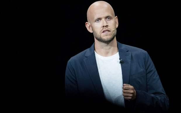 Основатель Spotify сообщил, что его предложение о покупке «Арсенала» отклонили