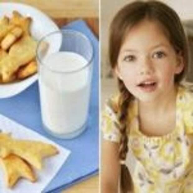 Детское творожное печенье (четыре рецепта)