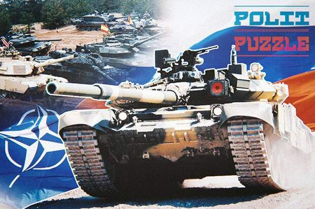 Ответ России на давление НАТО вызвал у Запада панический страх...