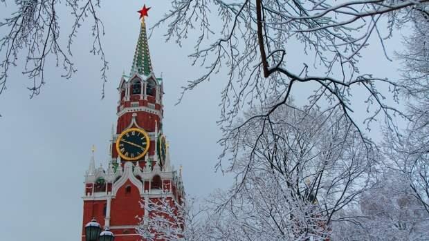 Москва предложит дипломатам посольства РФ в США покинуть страну