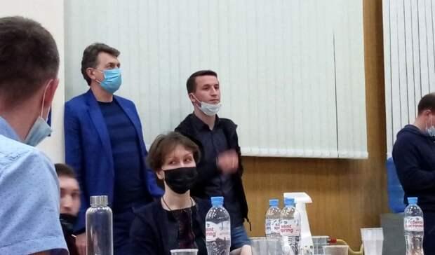 В«гетто» никто особо нерад: казанцам оказался ненужен спортивный парк