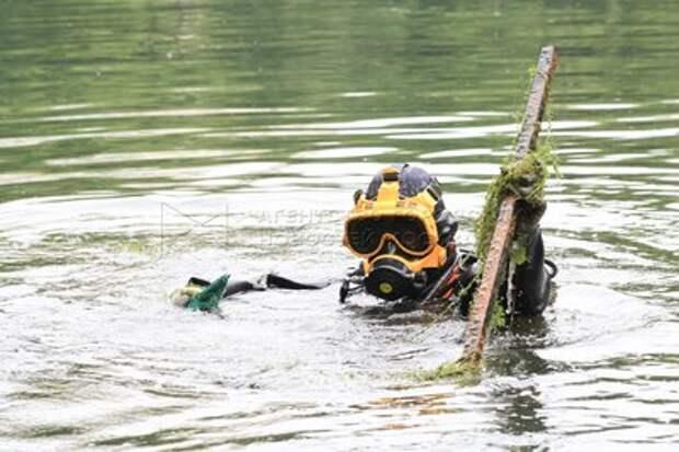 Водоемы в Серебряном Бору обследовали и признали безопасными для купания