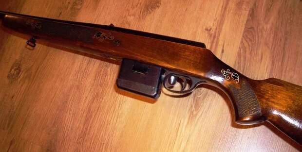 Карабин МЦ-20 – ближайший родственник легендарной винтовки Мосина