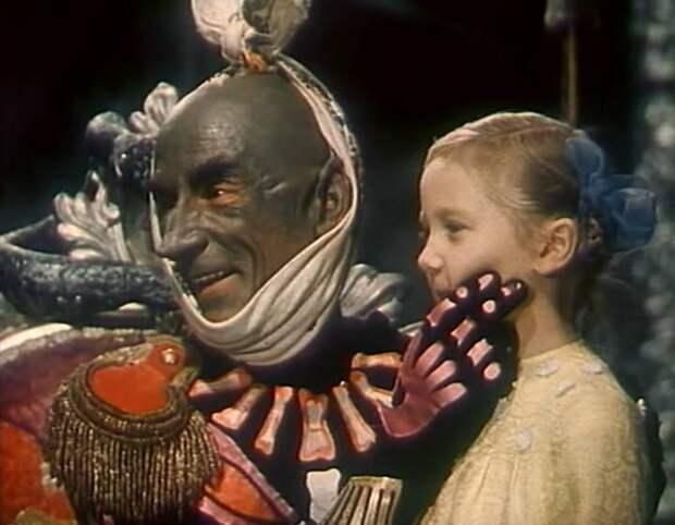 Сказочная невидаль из «Новогодних приключений Маши и Вити», изображение №14