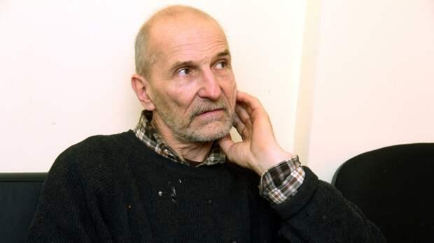 Сын покойного Петра Мамонова не обращался с просьбой присвоить отцу звание посмертно
