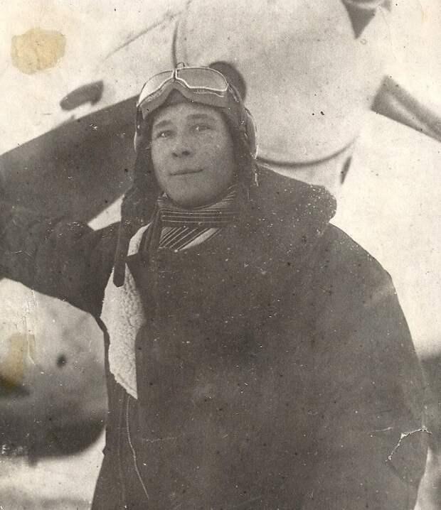 История района: улица Родионовская названа в честь лётчика, совершившего двойной таран