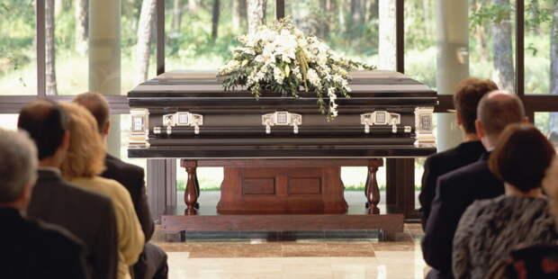 Австралийка инсценировала похороны бывшего мужа, чтобы обмануть его любовницу