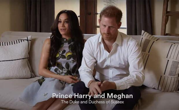 Принц Гарри и Меган Маркл анонсировали запуск первого проекта после отказа от королевских полномочий