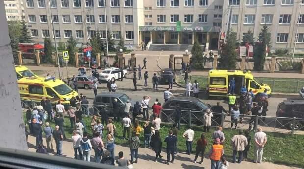 Семилетний «колумбайн»: как российские власти реагировали на массовые убийства в школах?