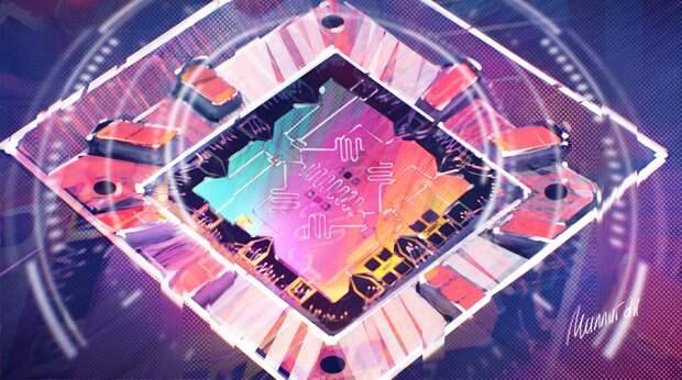 Росатом займется разработкой отечественного квантового компьютера