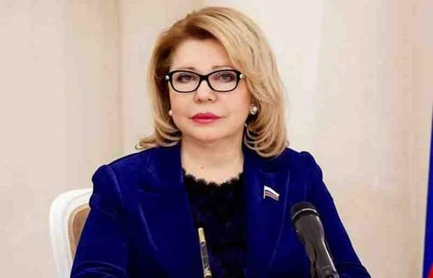 Елена Панина: Литва напрасно рассчитывает на помощь США в «войне» с Россией