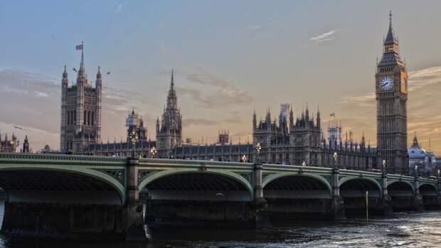 Европарламент недоволен миграционной политикой Британии