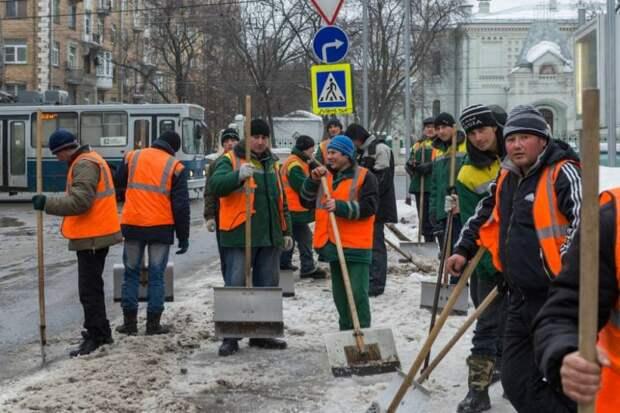 Россия для мигрантов или мигранты для России