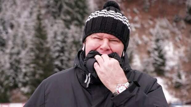 Привалов — об открытом письме в адрес Губерниева: «Он стал унижать наши результаты»