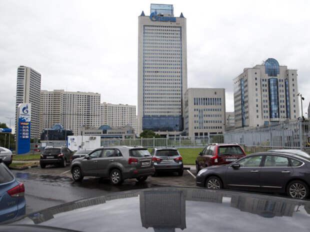 СМИ: Газпром поймал Киев на несанкционированном отборе газа
