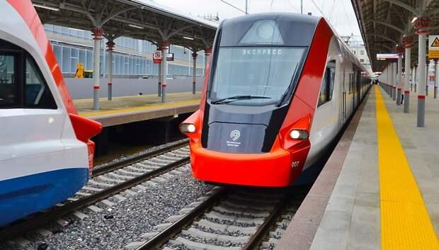 Пассажиры метро перекодировали уже 1,3 млн «Троек» для бесплатной пересадки на МЦД