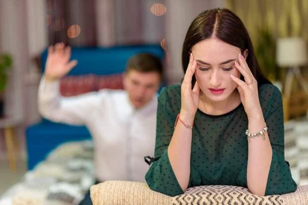 Муж-эгоист: что делать, когда спутник жизни думает только о себе любимом