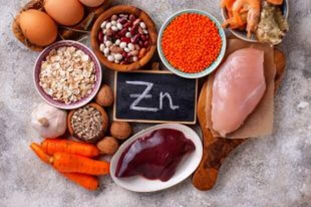Защитник от простуды. 7 простых продуктов, богатых цинком