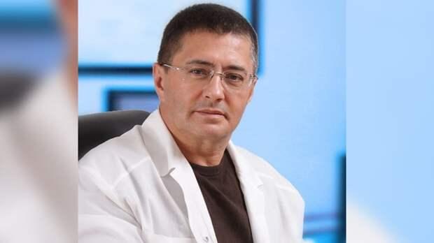 Доктор Мясников рассказал об опасности парацетамола при похмелье