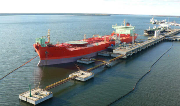 Минтранс: соглашение оперевалке белорусских нефтепродуктов вроссийских портах будет подписано 15февраля