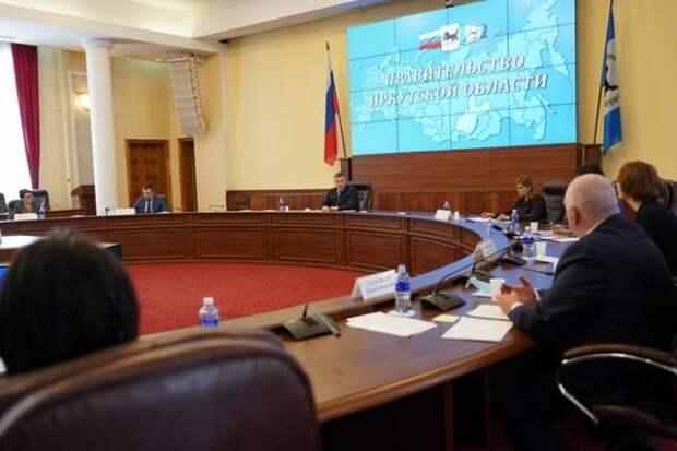 Кинокомпании смогут компенсировать часть затрат при съемке фильмов в Иркутской области