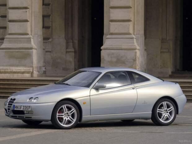Рейтинг самых лучших автомобилей 90-х годов