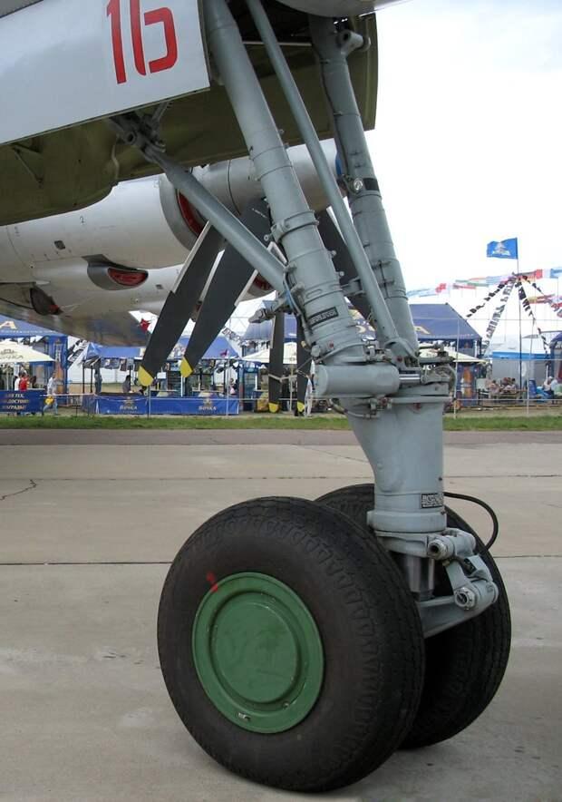 Ту-95. Цель - Америка (часть 1)