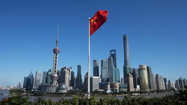 Торговый бум в Китае