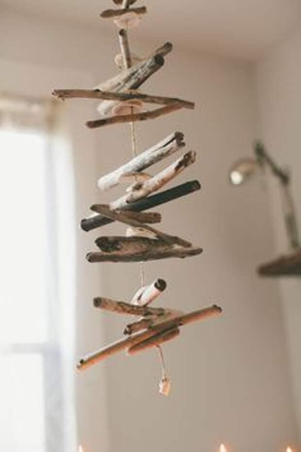 поделки из дерева идеи подарков
