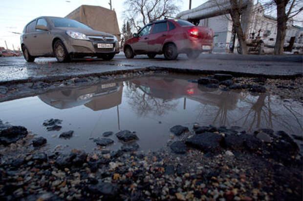 Опрос ЗР: разбитые дороги онлайн — здравая идея или «хотели как лучше»?
