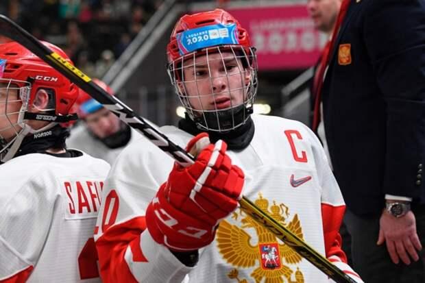 Иван Мирошниченко: Чибриков поддерживал нас на лавке и проявлял себя как лидер
