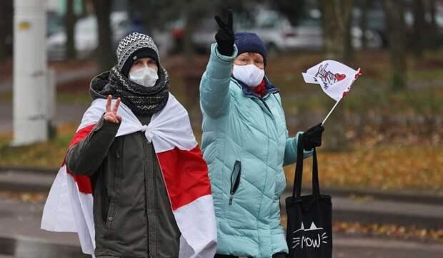 Акт о демократии в Белоруссии развяжет руки американскому президенту – журналист Класковский