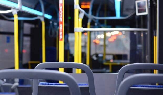 Нижегородцев снова развезут наночных автобусах после «Столицы закатов»