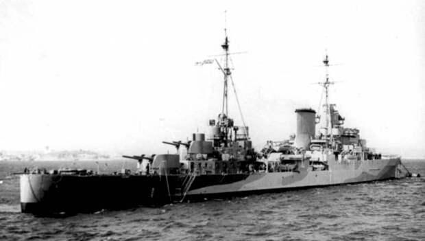 Боевые корабли. Крейсера. Такие неоднозначные герои