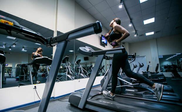 Упражнения, которые заставляют работать мозг