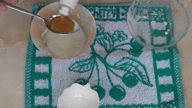 Секрет домашнего пятновыводителя, который удалит даже старое пятно