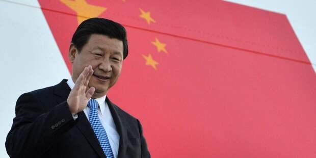 Си Цзиньпин поручил китайским солдатам готовиться к войне