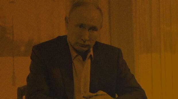 Путин: когда придет другой президент, ничего не рухнет