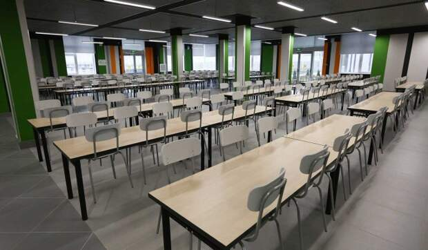 В ТиНАО построят школу для 1150 учеников