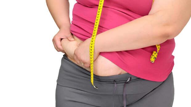 Ученые открыли новый безопасный метод лечения ожирения