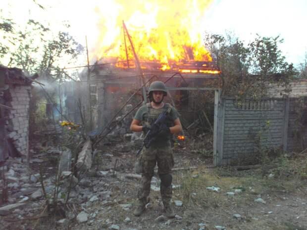 Все о войне в Донбассе - взгляд изнутри: откровения добровольца из Франции Сергея Мюнье